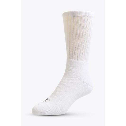 NZ Sock Co Cotton Crew Socks 3 Pack