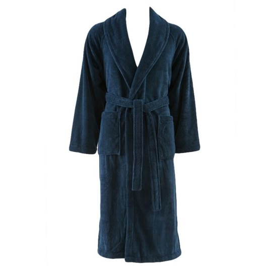 Baksana Manor Men Robe