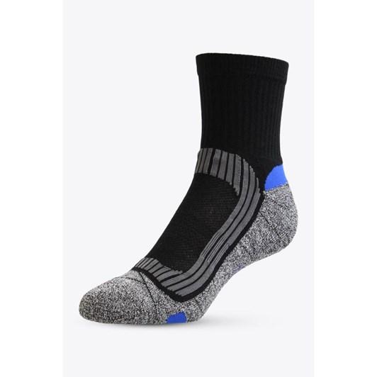 NZ Sock Co Coloured Socks - 3pk