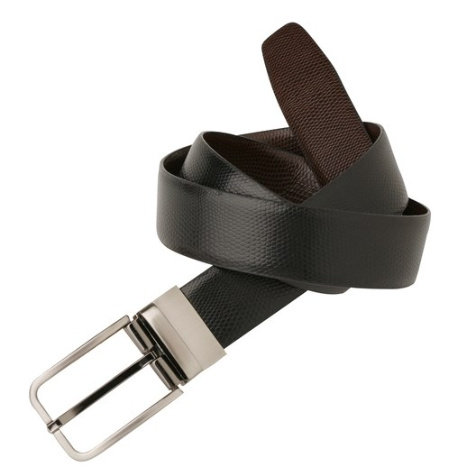 Buckle Pontoon Riversible Belt