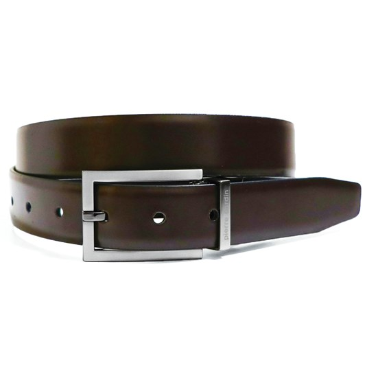 Pierre Cardin Reversible 30mm Belt