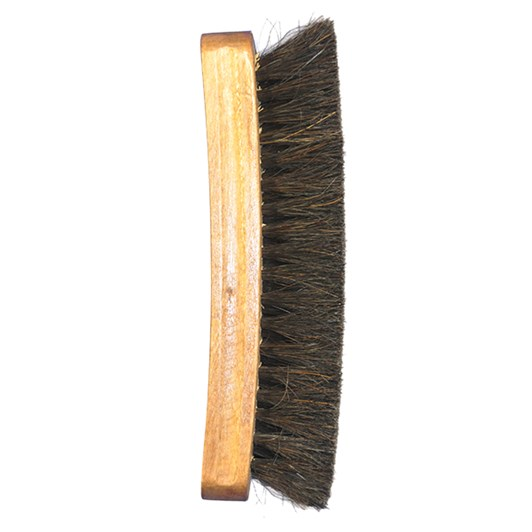 Woly Dm Polishing Brush H/Hair - Black 5- Row