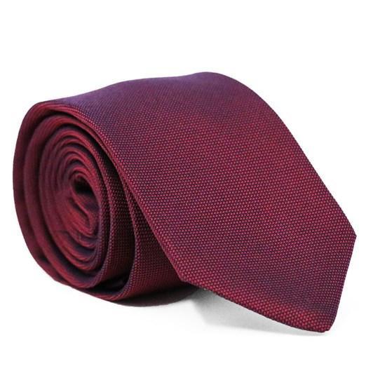 Parisian Slim Matte Silk Tie