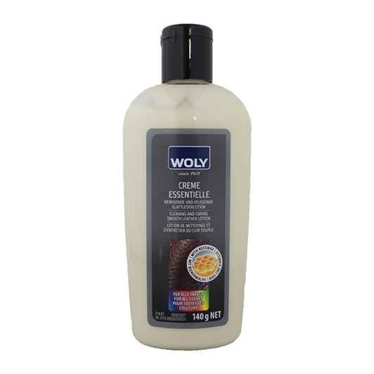 Woly Leather Balm 150ml