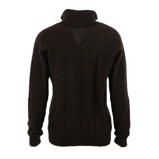 Noble Wilde Cambridge Javelin Zip Neck