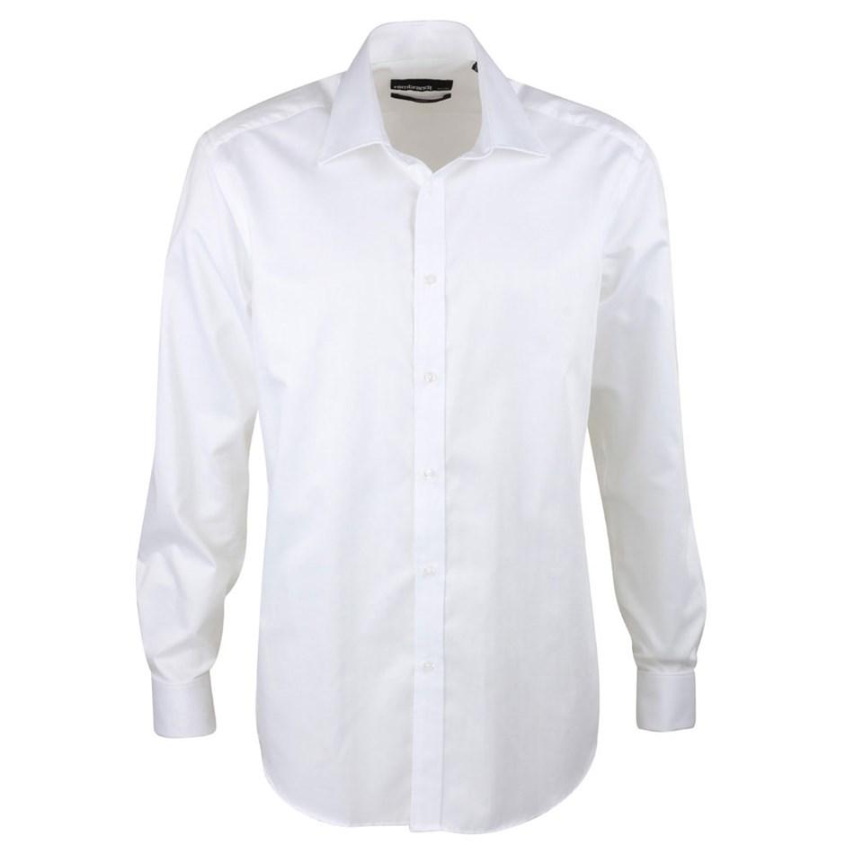 Rembrandt Santiago Business Shirt - white