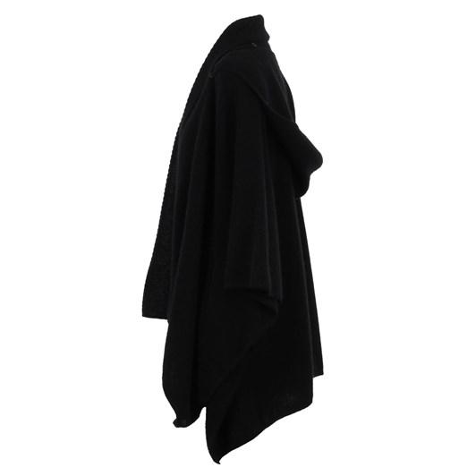Koru Cape With Detachable Hood