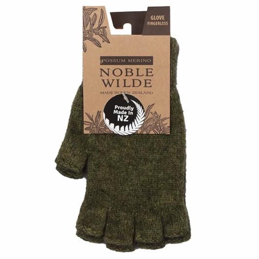 Noble Wilde Fingerless Glove