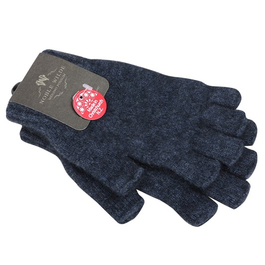 Noble Wilde Fingerless Glove