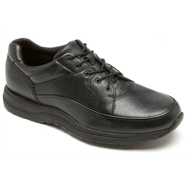Rockport 202862 Edge Hill Shoe - black