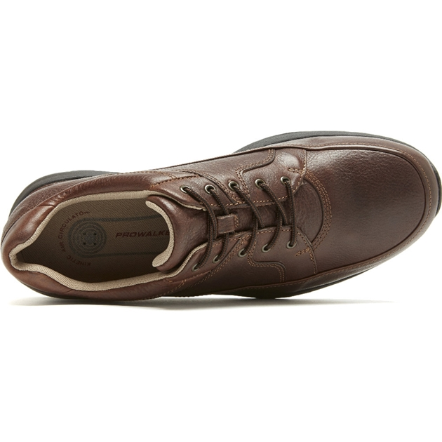 Rockport 202862 Edge Hill Shoe - brown