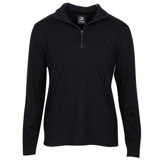 Swanndri Butler 11 Merino 1/2 Zip Sweater