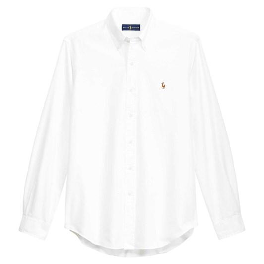 Polo Ralph Lauren Oxford Custom Fit Shirt