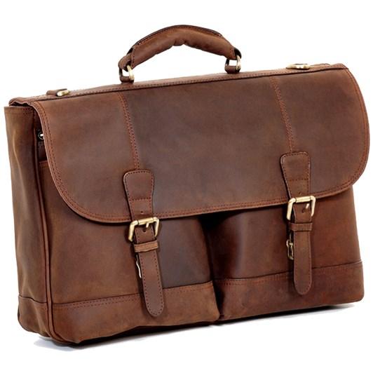 Ashwood Heavy Duty Briefcase