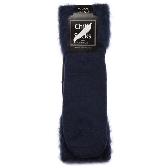 Chilli Socks Plain Sock
