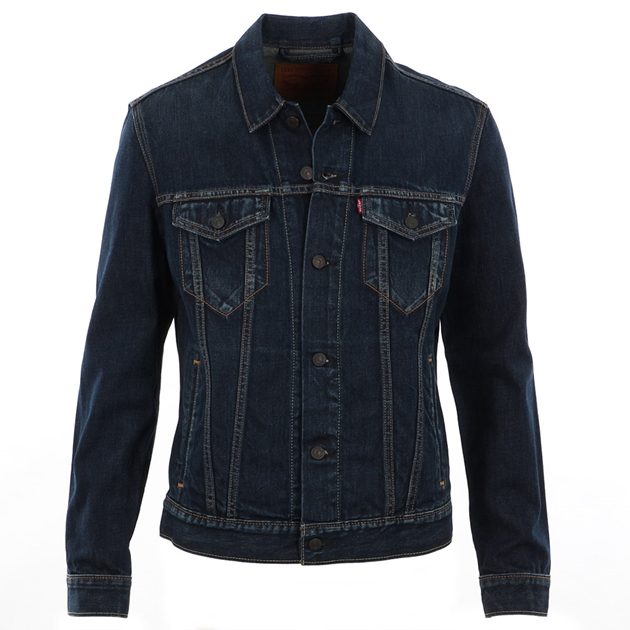 Levis The Trucker Jacket -