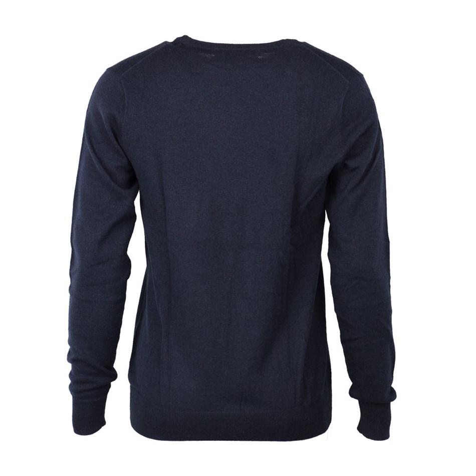 R.M. Williams Howe Sweater - wk45 navy