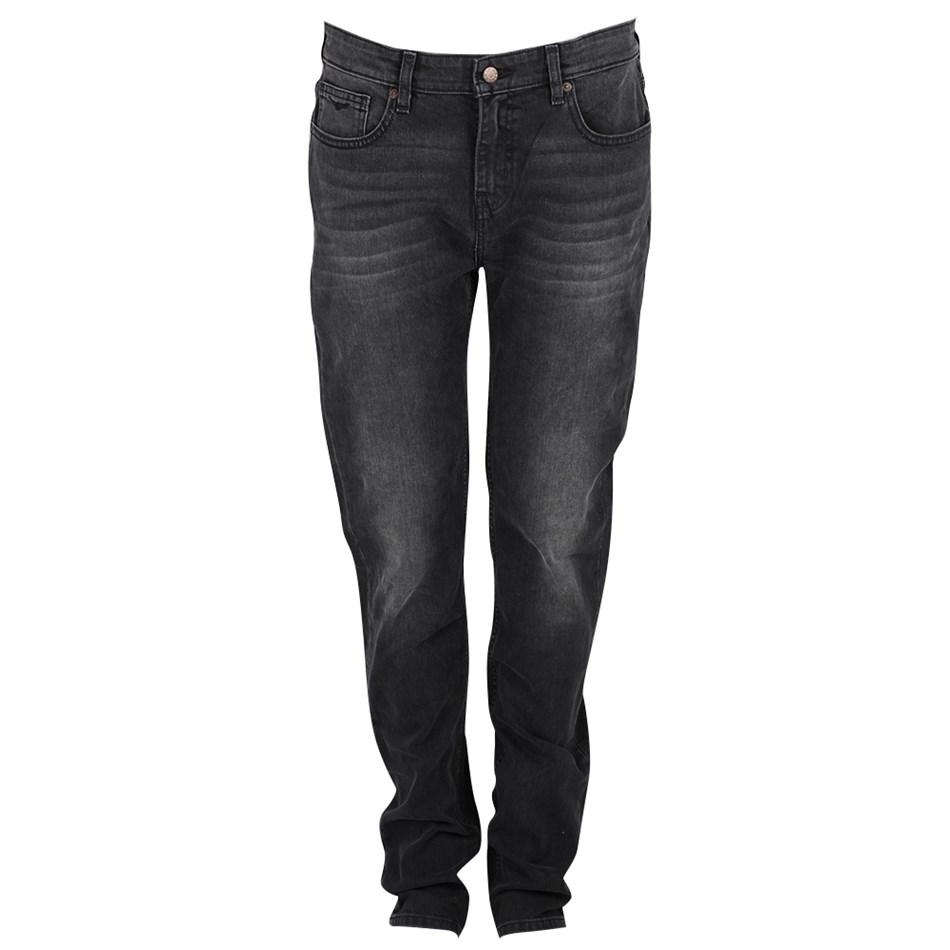 R.M. Williams Dusty Jeans - 8e01 greywash