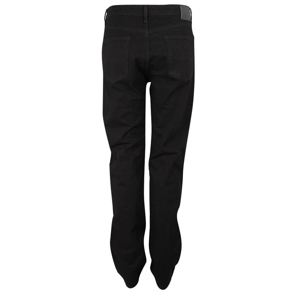 R.M. Williams Dusty Jeans - dx8f blackrinsewash
