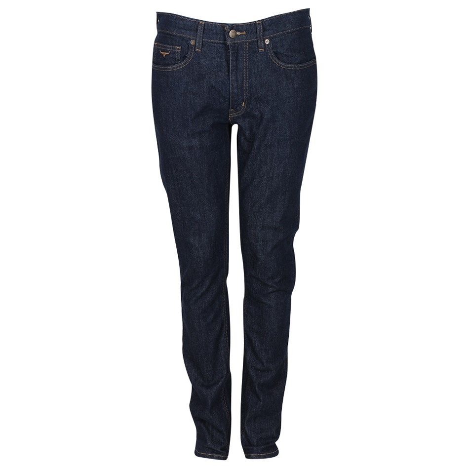 R.M. Williams Dusty Jeans - dxiw indigorinsewash