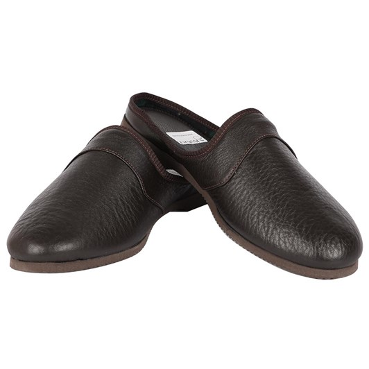 Givani George Scuff Slipper