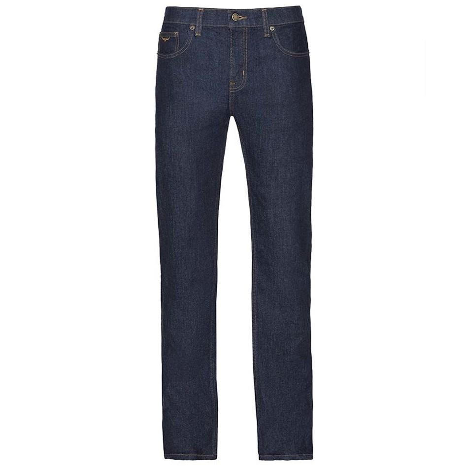R.M. Williams Ramco Jeans - dxiw indigorinsewash