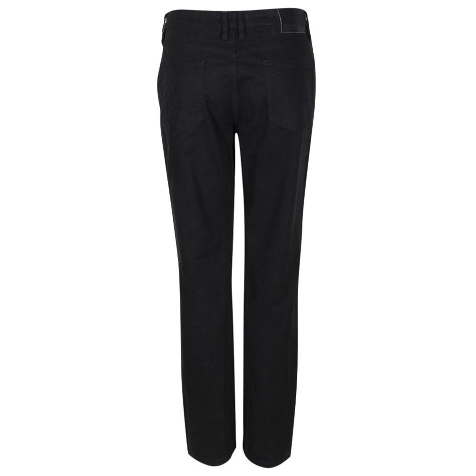 R.M. Williams Ramco Jeans - xd02 black