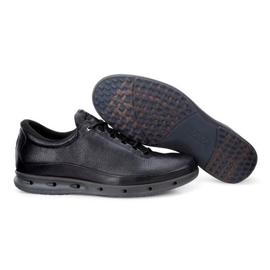 Ecco Denim Blue Ultimate Runner Shoe