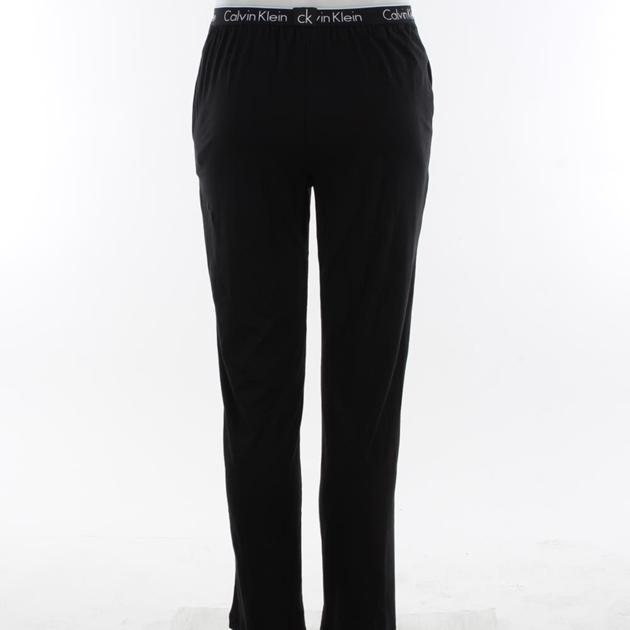 Calvin Klein Pant Knit - b001 black