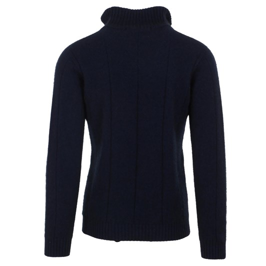 Noble Wilde Javelin Zip Neck Jersey