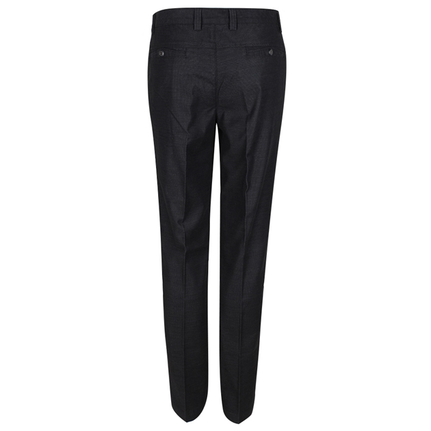 Bob Spears Casual Pants - charcoal