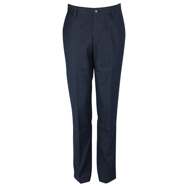 Bob Spears Casual Pants - french blue