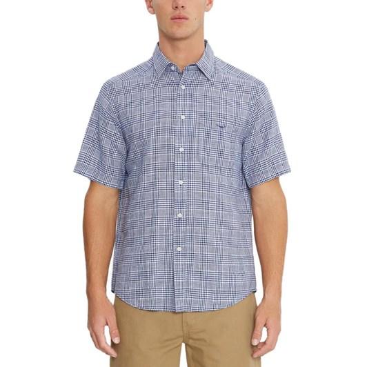 R.M. Williams Hervey Shirt