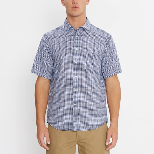 R.M. Williams Hervey Shirt