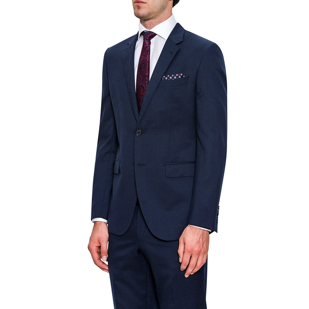 Cambridge Range F2800 Separate Jacket - blue dk