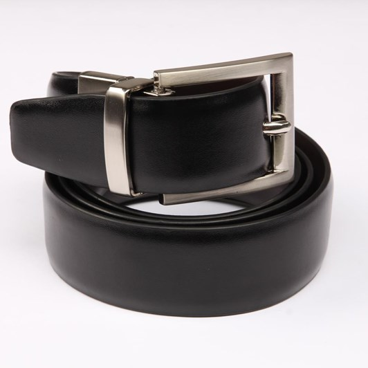 Joe Black Reversible Belt