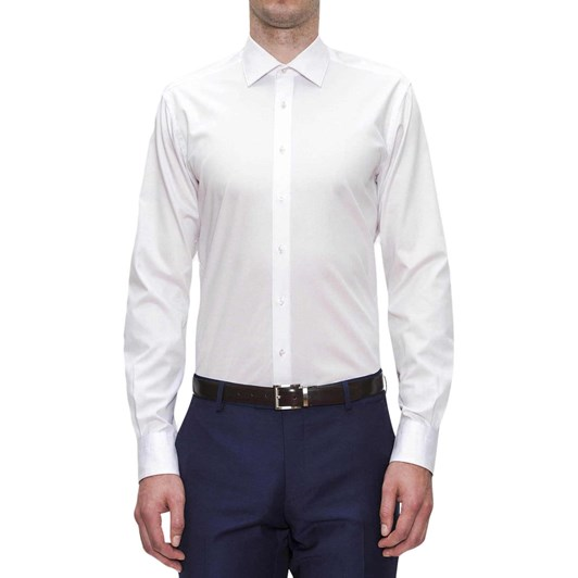 Joe Black Pioneer Fgw014 Business Shirt