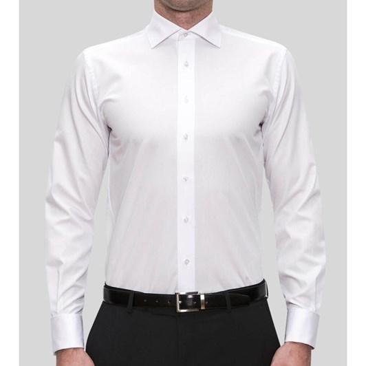Joe Black Leader Fc Fgw014 Business Shirt