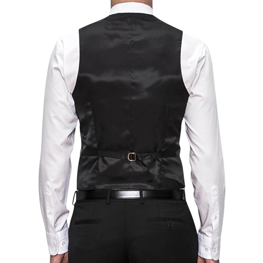 Joe Black Mail Fjv032 S13 Vest