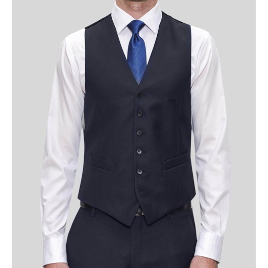 Joe Black Mail Fjv032 S13 Vest