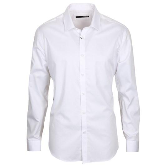 Gibson Fierce Fgw014 Business Shirt