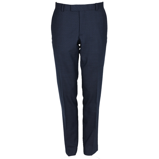 Joe Black Razor Fjb069 Trouser - navy