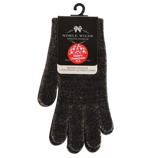 Noble Wilde Polyprop & Possum  Glove