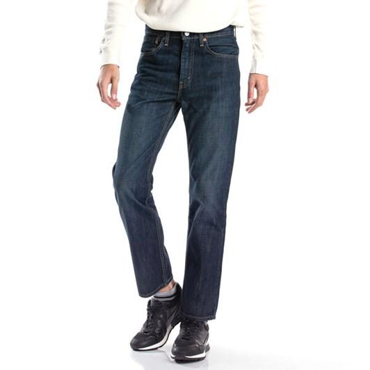 Levis 516™ Straight Fit Jeans - Dark Petrol