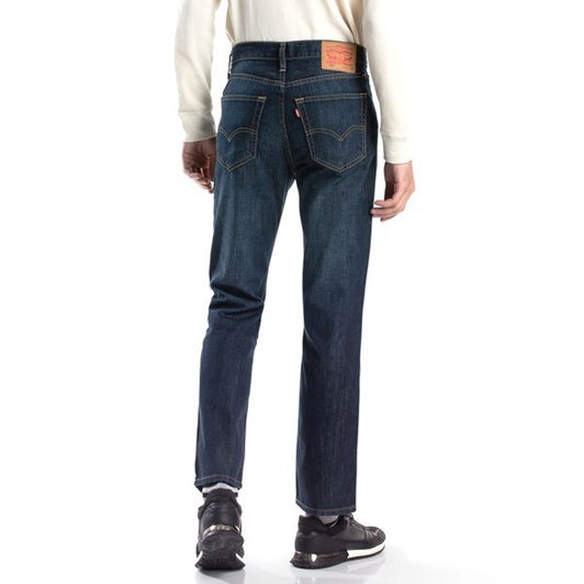 Levis 516™ Straight Fit Jeans - Dark Petrol