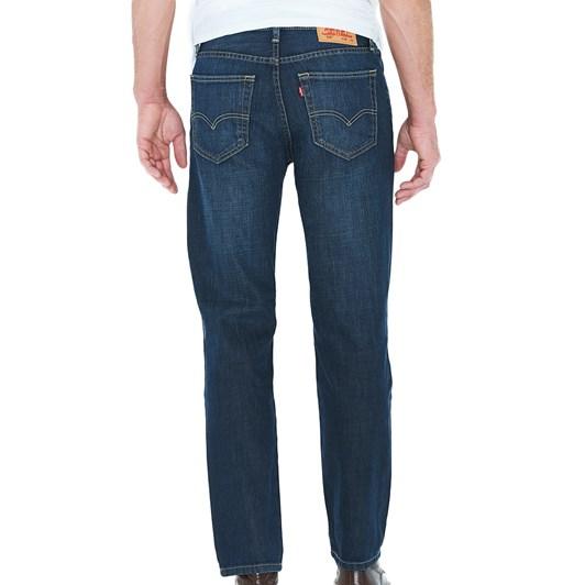 Levis 516 Slim Fit Straight