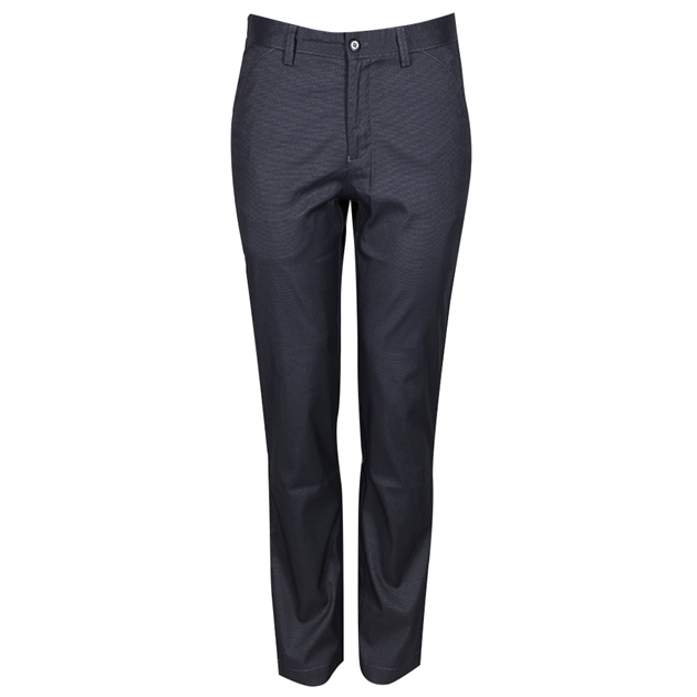 Bob Spears Casual Trouser - steel