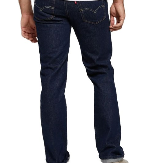 Levis 516™ Straight Fit Jeans - Rinse