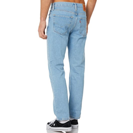 Levi'S  516 Slim Fit Stright Jean