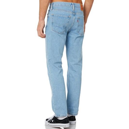 Levi'S  516 Slim Fit Stright Jean